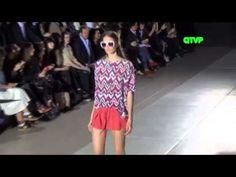GARZA LOBOS  Colección Verano 2015. Designers Look BA Spring Summer 2015