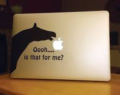 Image result for horse laptop stickers for girls