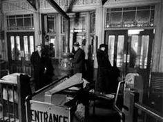Berenice Abbott Changing New York - Bing Images