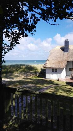 Ahrenshoop,Germany  http://www.tripadvisor.com/Attractions-g946483-Activities-Ahrenshoop_Mecklenburg_West_Pomerania.html