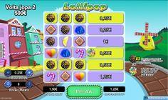 Raaputa esille jopa 100 000 euroa meidän uudessa #Lollipop raaputusarvassa!