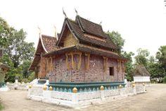 Temple's complex