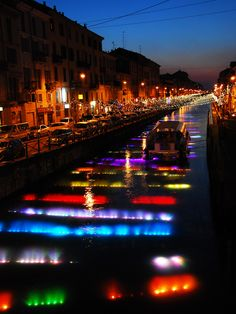 Christmas in Milan, province of Milan, Lombardy region Italy