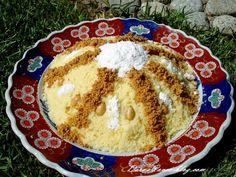 le plat d'aujourd'hui est un grand plat tradtionnel de la cuisine marocaine , la seffa de couscous, un plat sucré salé, lié aux grands évenements , mais qui peut se faire sans événements particulier juste pour faire plaisir à sa famille.. un plat qui...