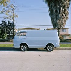 'Vans and the places where they were', vans shot on 120 film #filmphotography