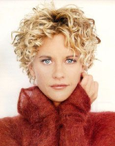 I always wanted to do this hairstyle. I have naturally curly hair..so I could pull it off.