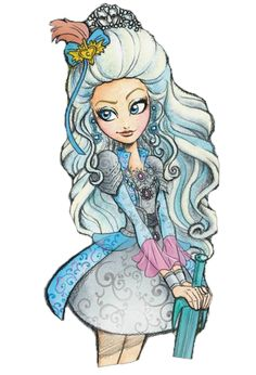 ever after high darling charming - Google Search