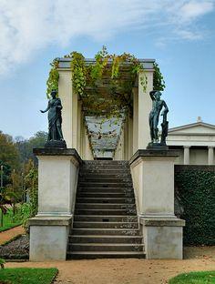 Schloss Charlottenho