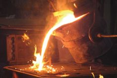 steel forging - Google Search