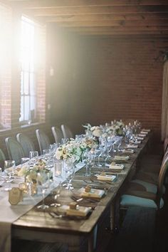 The Dinner Party That Almost Made Us Wedding Crashers