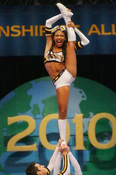 YES! #cheerleader #cheerleading #cheer