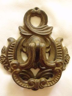 Antiques, Architectural & Garden, Hardware