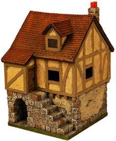 Miniature Building Authority - New Scenery