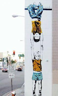 Street Art from the world - Community