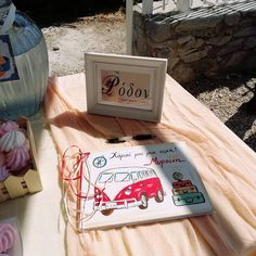 www.rodon.site candy bar βάπτισης Dairy, Food, Essen, Meals, Yemek, Eten