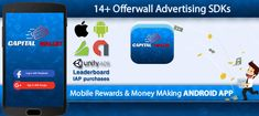 Capital Wallet Android Money Making App Source Code Free Gift Cards, Mobile Rewards & Money Making A Free Gift Cards, Free Gifts, Source Code, Ios Update, Android Studio, How To Make Money, How To Get, Code Free, Ios App