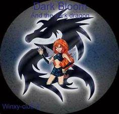 Winx Club Dark Flora   .