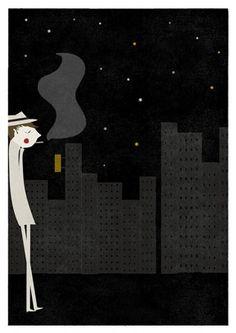 night    » Bianca Gomez
