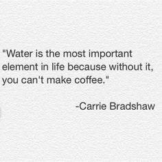 coffee please.