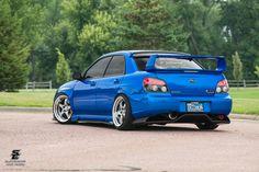 Subaru Impreza WRX STI Tuning (2)