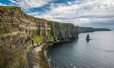 Acantilados de Moher (Irlanda): cuidado al asomarse   Galería de fotos 26 de 51   Traveler