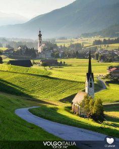 Viaggi: Sesto #Val #Pusteria Trentino-Alto Adige Foto di ... (volgoitalia) (link: http://ift.tt/2bCD7RL )