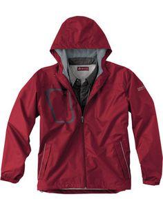 GANDER MOUNTAIN Mens Brown HIGH SPEED THRILLS BUCK Heavy Sweatshirt Hoody NWT  L