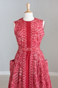 batik dress...