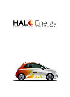 Halo Energy Logo