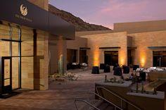 The Phoenician - Camelback Ballroom - Plaza