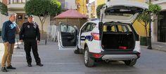 La Policía de Segorbe patrullará con un todo camino