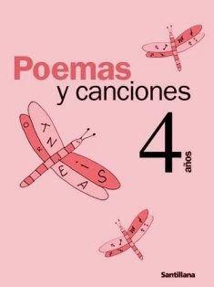 Poemas y canciones. Ed. Santillana. Educación Infantil de 4 años. Peace, Signs, School, Albums, Movies, Movie Posters, Google, Photos, Pagan