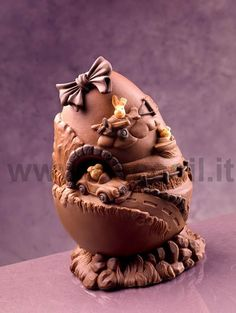 Toys Egg Moulds for Easter decorations #chocolate #easter buy now the mould on www.decosil.eu
