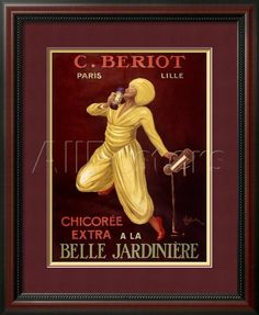 Belle Jardiniere Giclee Print by Leonetto Cappiello at AllPosters.com