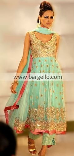 PERFECT anarkali for sangeet
