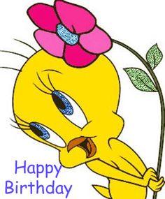 birthday greeting card cartoon