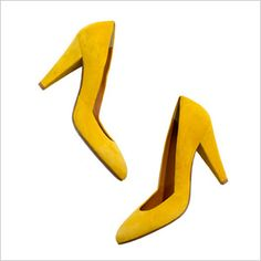 Shop for pumps by heel height!