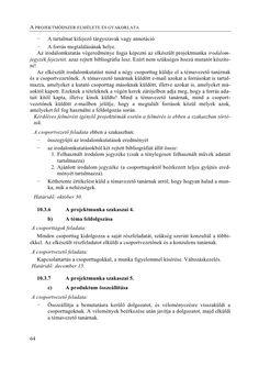 Projektmunka   Digitális Tankönyvtár Projects