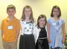 To recognize and encourage the talents of literary artists, the Arts Council of Westerville, Westerville Public Library and the ThisWeek Westerville News & Public Opinion invited writers of all ages to be a part of the Celebrate the Arts Writing Contest. ... This is the ninth year for the collaborative event.