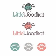 Create a logo for a high quality, design conscious wooden toy company. by shon_m