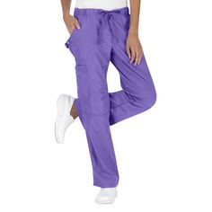 Scrubin Silver Label, 701, Ladies, Fashion Pant, Cargo Pocket Pant