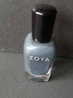 Zoya - Marina Använt 1 gång Googla för bättre färg Frakt tillkommer Pris: 50:-