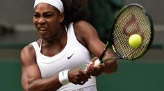 Twitter Slams New York Times for Serena Williams 'Body Image' Story