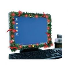 christmas office decorating ideas my boss and i always love decorating the office to the extreme for the holidays - Christmas Decoration Ideas For Office Desk