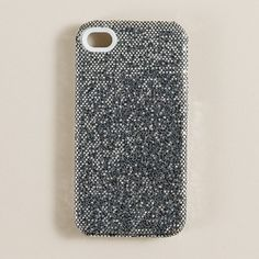 Sparkle iPhone Case - J.Crew $25 :)