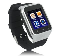 Cheap mtk6577 1gb, Buy Quality mtk6577 i9300 directly from China bluetooth skype Suppliers: 100% NewZGPAXS8 WCDMA WatchSmartphone1.5 Inch TFTCapacitive touch screen 240