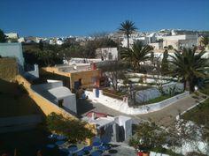 Caveland - Hostel on the Island of Santorini, Greece