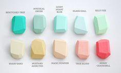 great colour palette by Studio Fludd. more or less our wedding palette! Colour Schemes, Color Combos, Color Patterns, Colour Palettes, Colour Chart, Color Trends, Couleur Feng Shui, Color Stories, Color Pallets
