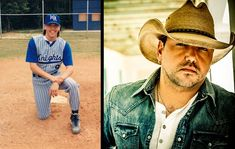 DID YOU KNOW THESE 8 COUNTRY MUSIC STARS PLAYED BASEBALL? Country Music Artists, Country Music Stars, Stars Play, Baseball Players