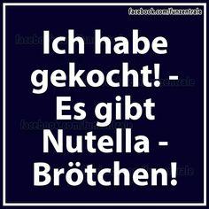 lecker :-)